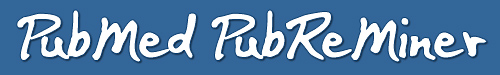 PubMed PubReMiner